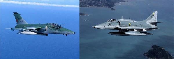 El AF-1-1 vs