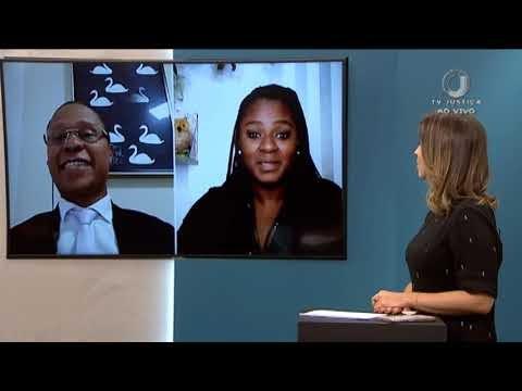 Jornal da Justiça - Pauta do dia | Racismo Estrutural