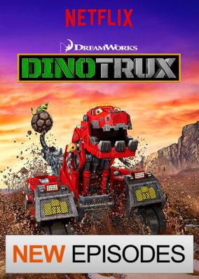 Dinotrux - Season 2