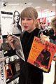 taylor swift surprises fans buying album in target 01