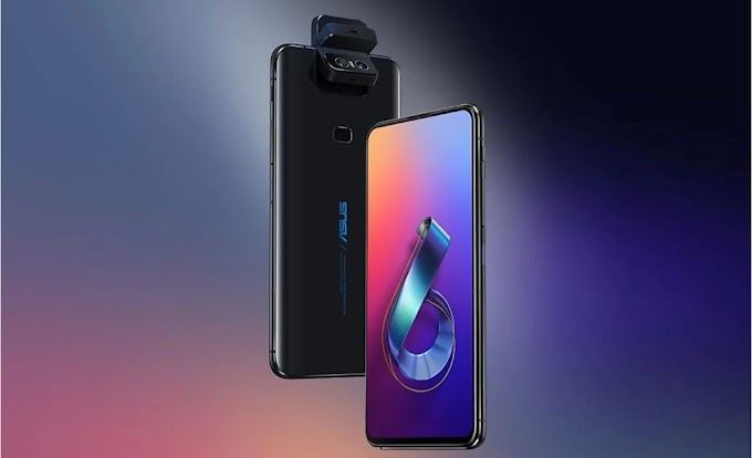 Android 11 beta comes to the Asus Zenfone 6: so you can try the latest version