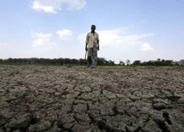 La ONU alerta de que el cambio climático avanza más rápido de lo previsto