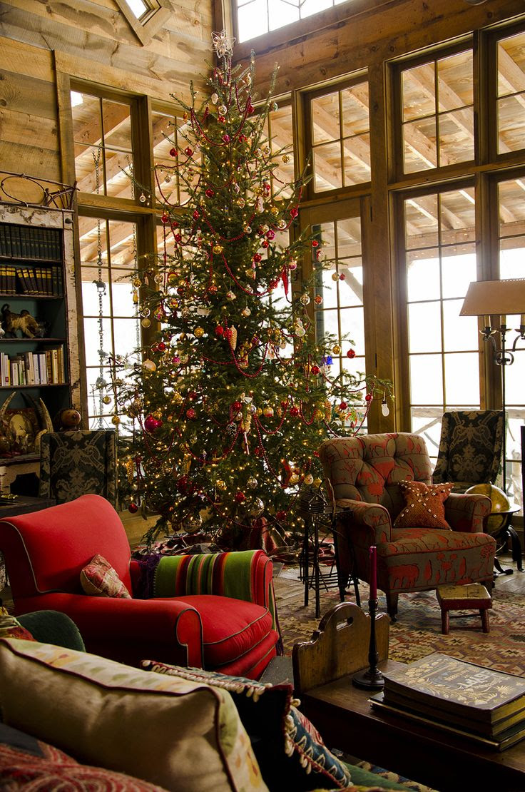 10 Cozy Homes You'll Want to Snuggle in This Winter ...