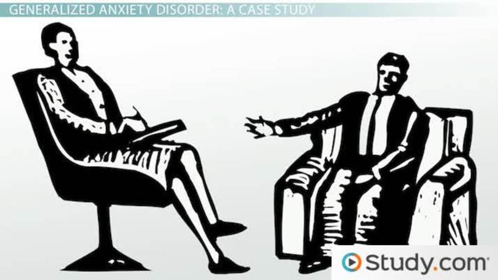 Generalized Anxiety Disorder: Definition, Causes and ...