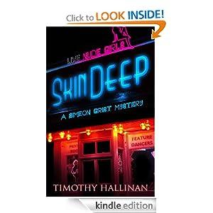 Skin Deep (Simeon Grist #3) (Simeon Grist Mystery)