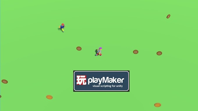 [100% Off UDEMY Coupon] - Make .io Hyper Casual Game with NO Coding in PlayMaker Unity