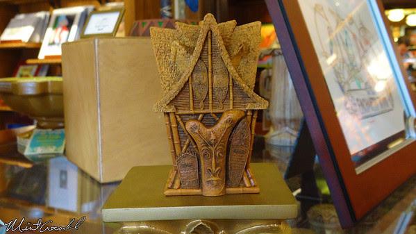 Disneyland Resort, Disneyland, Main Street U.S.A., Tiki, Merchandise