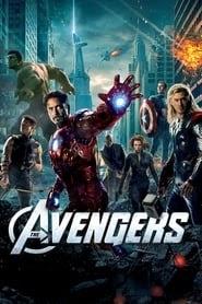 The Avengers (2012) Full Movie