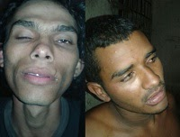 Caxias Dupla é presa após assaltar loja e ferir vítima a facadas