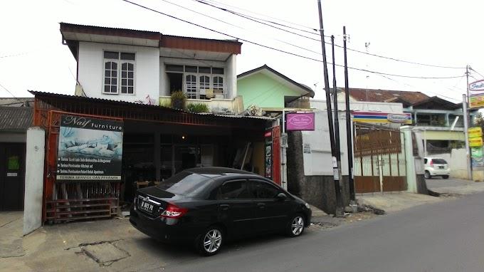 Rumah Minimalis Sunda Bandung | Ide Rumah Minimalis