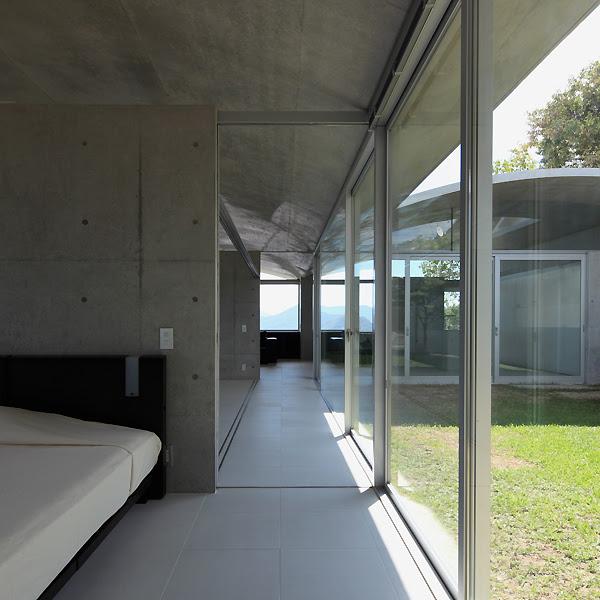 Casa en Sunami - Kazunori Fujimoto Architect, Arquitectura, casas, diseño