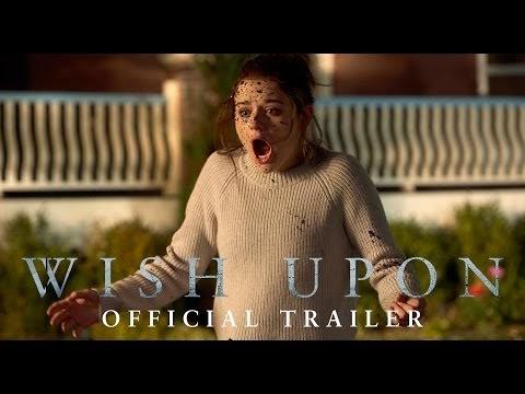 Wish Upon Movie Trailer