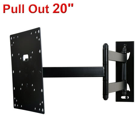 VideoSecu Swivel Tilt TV Wall Mount for 22 to 40\
