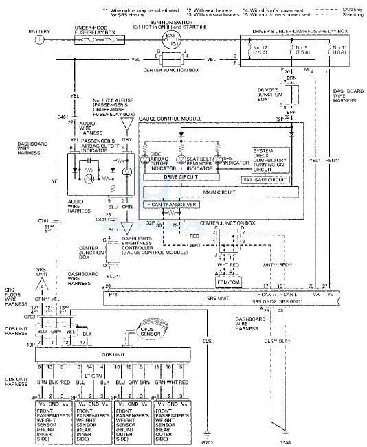 2011 Accord Wiring Diagram Wiring Diagram For Downlights Gsxr750 Yenpancane Jeanjaures37 Fr
