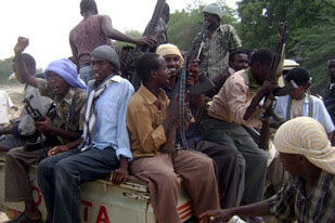 Members of the Al-Shabab resistance movement are demanding the withdrawal of all African Union peacekeeping troops from Somalia. Despite the selection of a new government, the fighting inside the country continues. by Pan-African News Wire File Photos