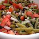 Southwestern Cactus Salad Recipe