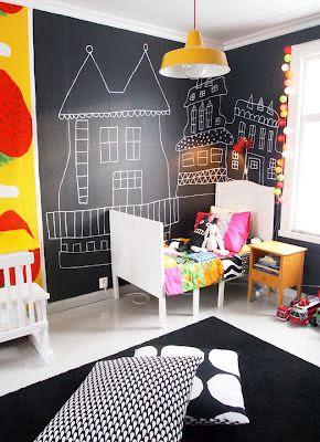 #kids room