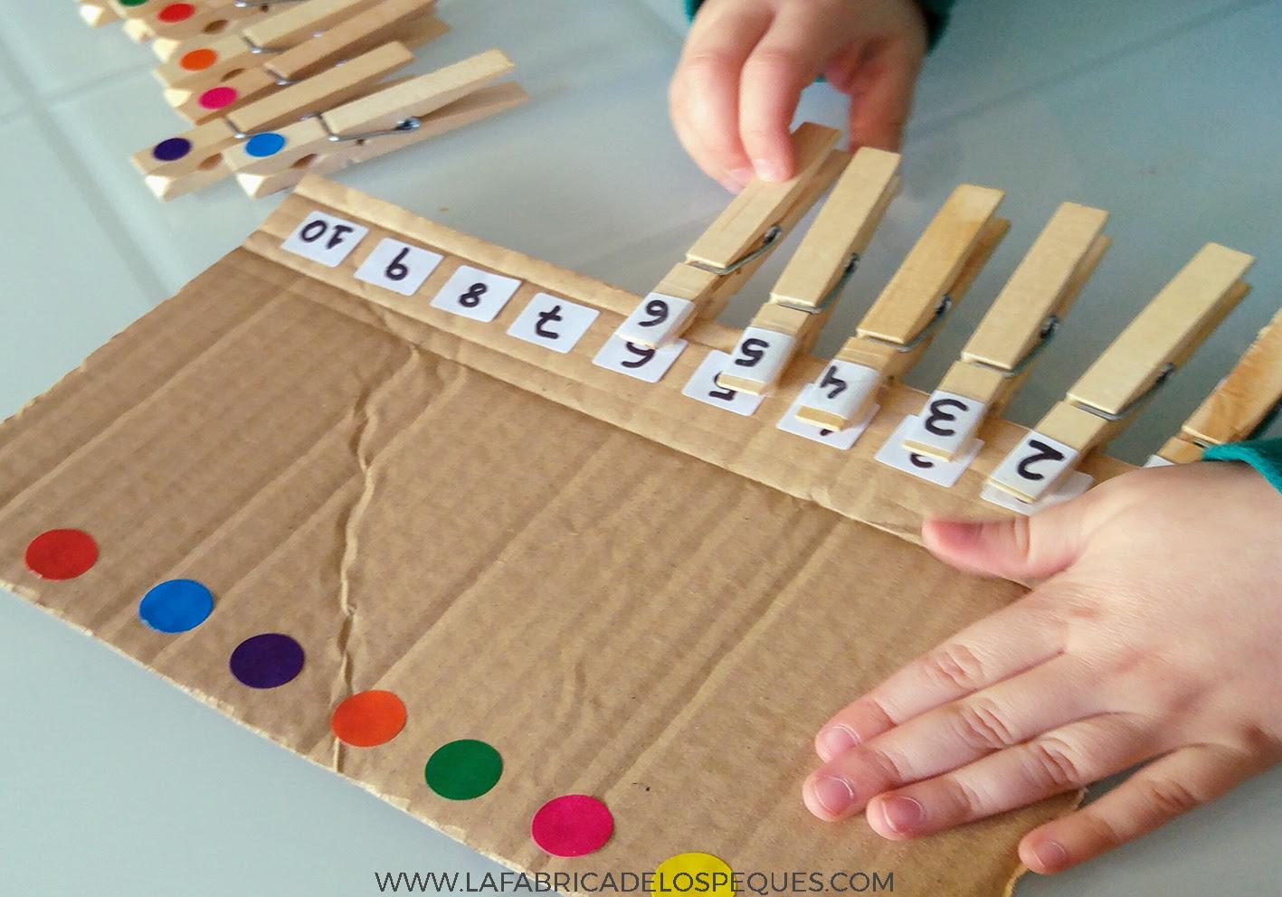 Manualidades Para Niños De 3 A 5 Años Material Reciclado Compartir Materiales