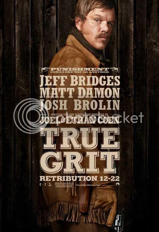 True Grit 2 - Damon