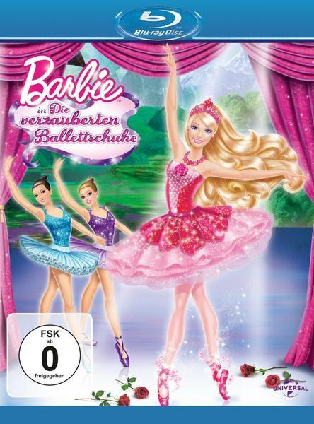 Barbie In Schwanensee Stream