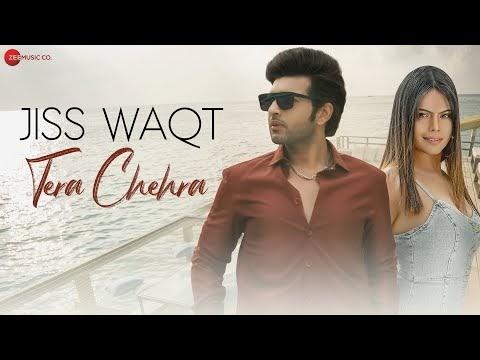 Jiss Waqt Tera Chehra Lyrics - Amit Mishra Karan Kundara