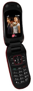 Virgin Mobile picks up camera-equipped Arc