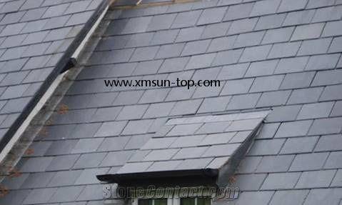Brick Slips Installation Slate Roof Tiles B Amp Q