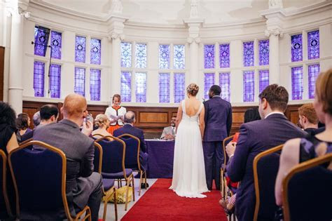 Wedding Venues in East London, London   The Old Finsbury