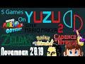 Working Games On Yuzu