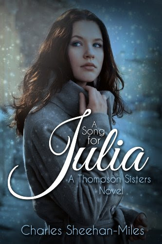 A Song for Julia (Thompson Sisters) by Charles Sheehan-Miles