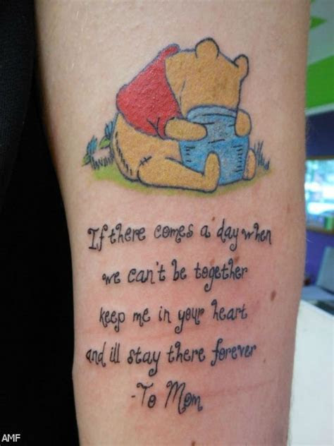 MOTHER QUOTES TO SON TATTOO image quotes at hippoquotes.com