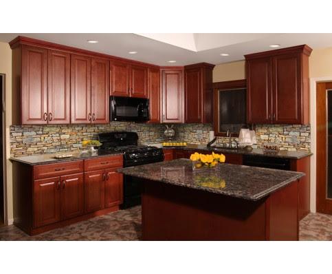 All About Birch Kitchen Cabinets Cs Hardware Blog
