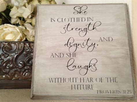 Proverbs 31 Scripture, Customizable Bible Verse Wall
