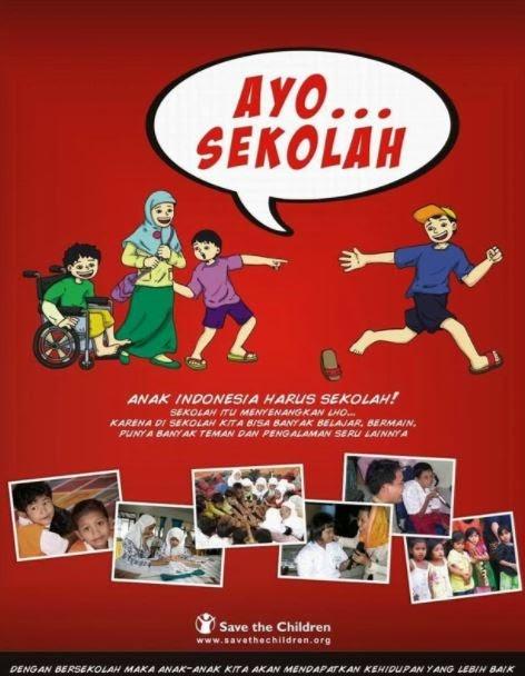 Contoh Poster Reklame Tentang Globalisasi - Contoh Poster Ku