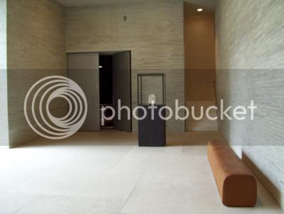 Kolumba Art Museum Interior 7