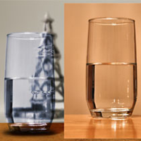Remove Background From Glass To Make It Transparent Photoshop