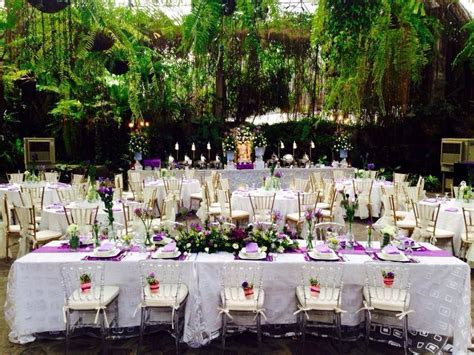 Fernwood Gardens ? Best garden wedding venue in the