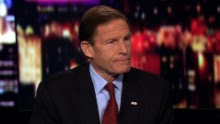 richard blumenthal 0407