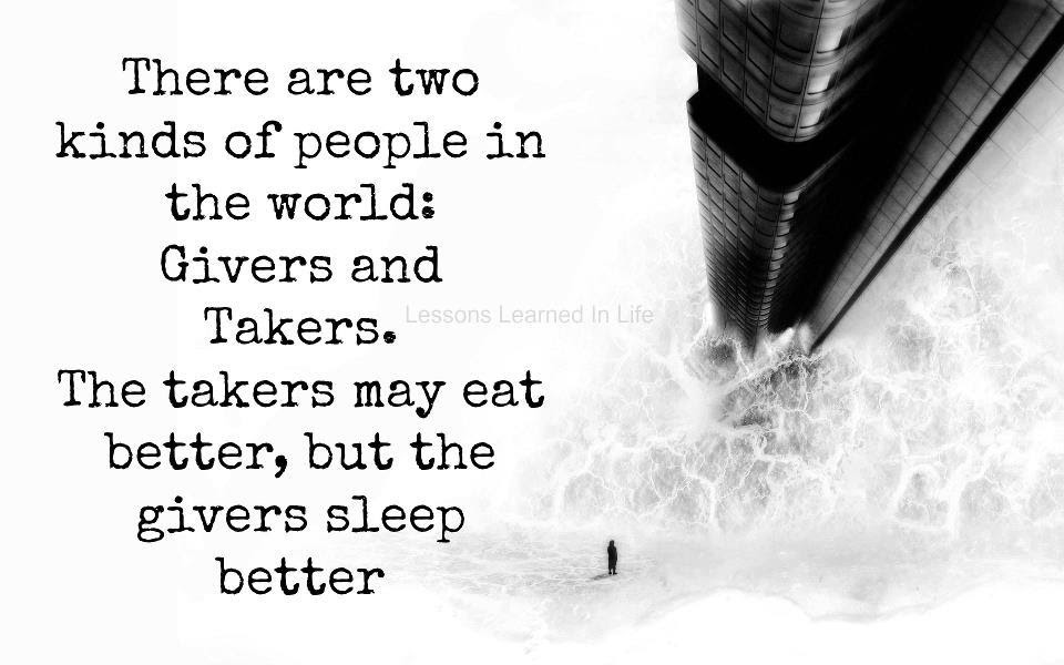 Quotes About Advantage Takers 40 Quotes