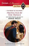 Protected by the Prince: The Weight of the Crown
