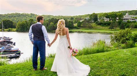 Weddings at Deerhurst Resort in Muskoka, Ontario