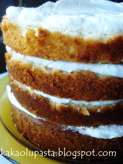 dorie's perfect party cake_layer