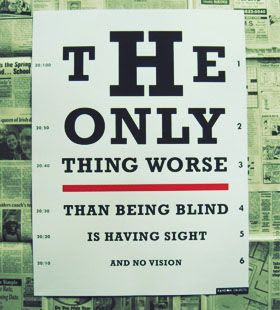 Truth Blindness Quotes Truth Quotes About Blindness Blindness