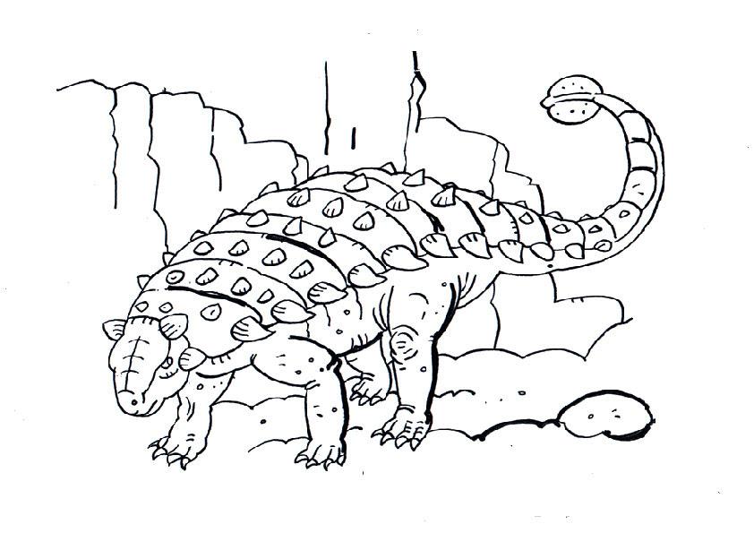 Malvorlagen Dinosaurier 5 Malvorlagen Gratis