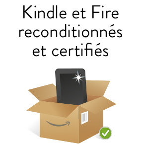 Outlet Kindle et Fire