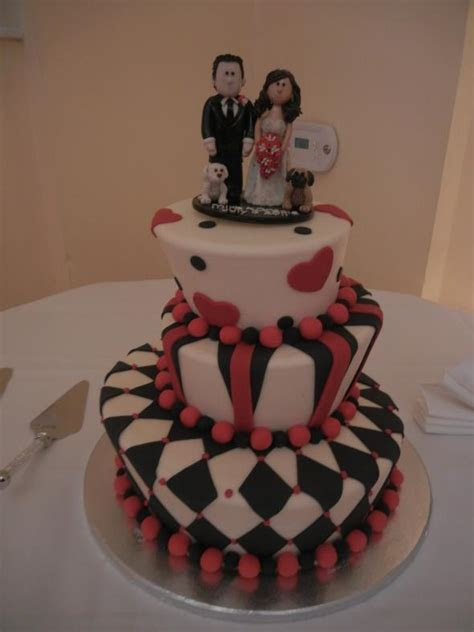 Mad Hatter Cake!   Weddingbee Photo Gallery