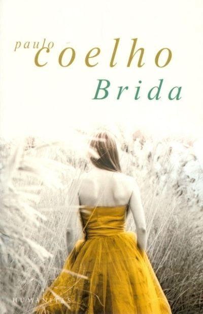 27 Frases Del Libro Brida De Paulo Coelho