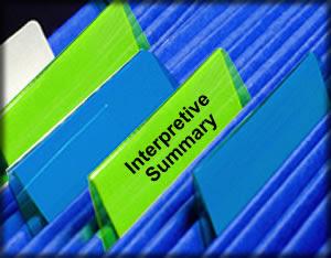 Interpretive Summary