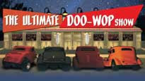 The Ultimate Doo Wop Show pre-sale code for show tickets in New York, NY (Beacon Theatre)