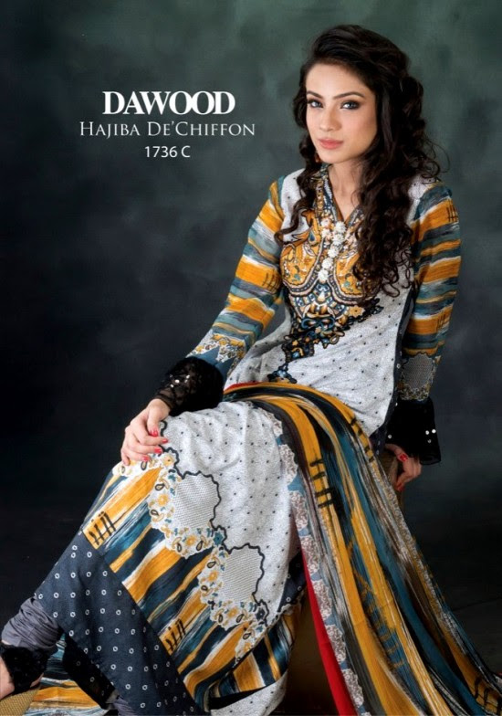 Hajiba-De-Chiffon-by-Dawood-Lawn-Double-Shade-Lawn-Prints-New-Fashion-2013-2014-13